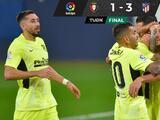 Vence Atlético de Madrid al Osasuna con un doblete de Joao Félix
