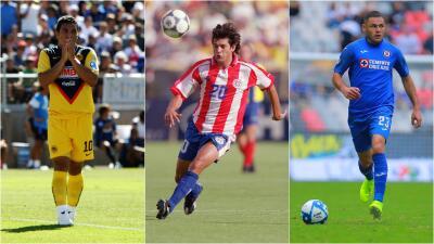 El reto de Richard Sánchez: Situarse en el 'Top 10' de los paraguayos en el fútbol mexicano