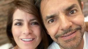 Eugenio Derbez y Alessandra Rosaldo se separan por esta razón