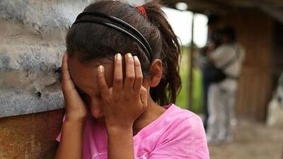 ¿Qué hacer para que los niños no sean víctimas de algún tipo de violencia?
