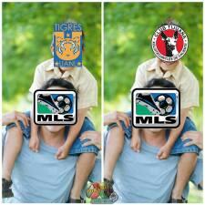 Xolos y Tigres fueron el hazmerreír de los memes tras su eliminación en Concacaf