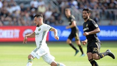 Jornada 2: Galaxy visita Dallas con Zlatan en duda, Almeyda formula como detener a Darwin Quintero
