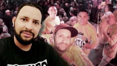 """""""Vas a pagar por esto"""": la madre del cantante de La Tribu Loka amenaza al que lo raptó y asesinó"""