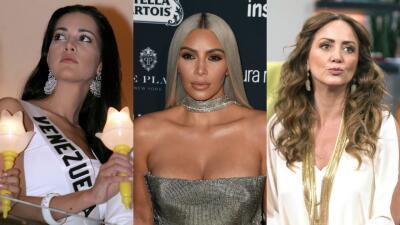 Famosos en peligro: estas celebridades fueron víctimas de la delincuencia durante sus vacaciones