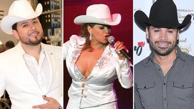 Los 5 escándalos sexuales más sonados del regional mexicano