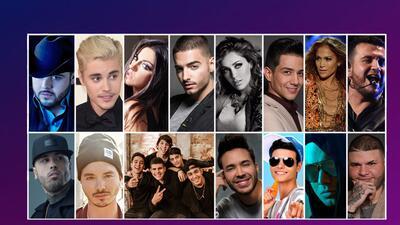 Dominan los boricuas en nominaciones de Premios Juventud 2016