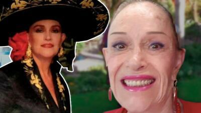 A punto de quedar muda la legendaria cantante Lucha Villa (revela familiar)