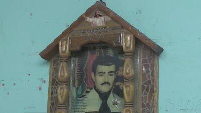 ¿Podría 'El Chapo' convertirse en el nuevo Malverde?