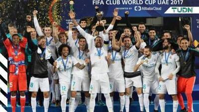 Cambia el formato del Mundial de Clubes y China será organizador