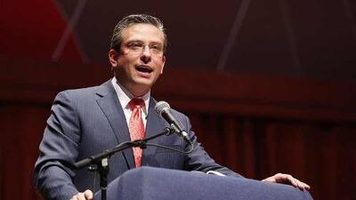Gobernador discute plan fiscal con el presidente del Banco de la Reserva Federal de Nueva York