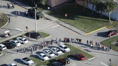 Tiroteo de Parkland abre de nuevo el debate en Florida sobre la seguridad en las escuelas