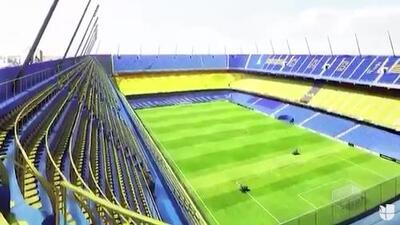 Así es la remodelación de 50 mdd que proponen para La Bombonera de Boca Juniors