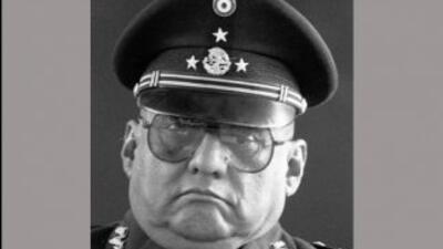 Muere el general Jesús Gutiérrez Rebollo, protector de narcotraficantes