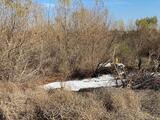 Identifican a las víctimas del accidente aéreo cerca del Aeropuerto Municipal de Corona