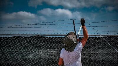 Más de 5 mil inmigrantes en custodia de ICE están en cuarentena por exposición a varicela