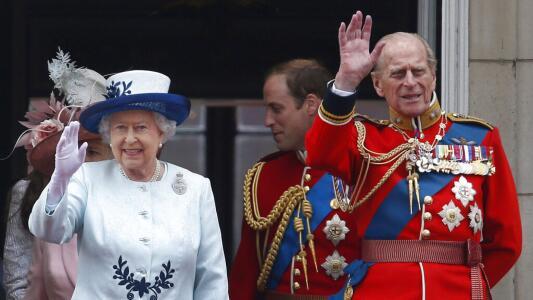 En video: Así fue vida del príncipe Felipe, quien falleció a los 99 años