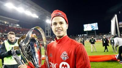 'La Hormiga Atómica' deja la MLS: Toronto FC transfiere a Sebastian Giovinco al Al-Hilal saudí