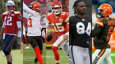 Los cinco jugadores a seguir en la Conferencia Americana para 2019