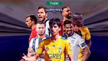 Los cracks que echarás de menos en el Guard1anes 2020 de la Liga MX
