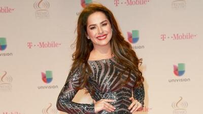 Danna García comparte tierna imagen de su embarazo