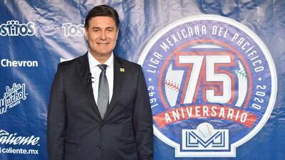 Liga Mexicana del Pacífico prepara una gran fiesta por su 75 aniversario