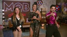 Mira Quién Baila Univision All Stars Programa 5