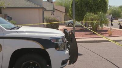 Adolescente resulta herido de bala en una balacera en Glendale