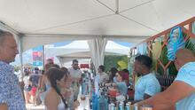 Así va el South Beach Food and Wine Festival, primer gran evento en Miami en medio de la pandemia