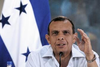 Zelaya intentó evitar elecciones en Honduras
