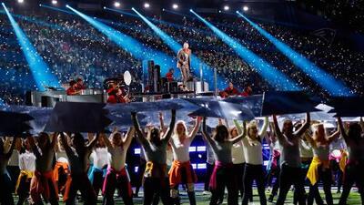 Espectáculo de medio tiempo: la polémica del Super Bowl LIII