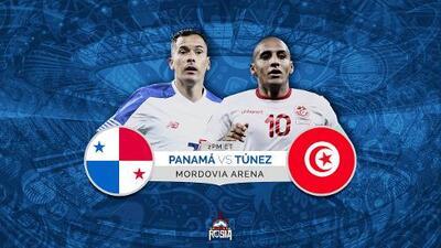 Los Canaleros se enfrentan a Túnez soñando con su primera victoria mundialista