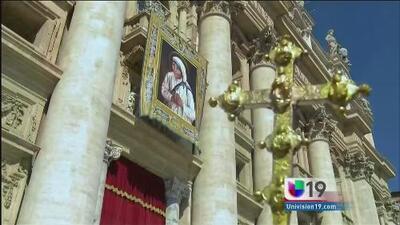 Comunidad de Sacramento celebra la canonización de la Madre Teresa