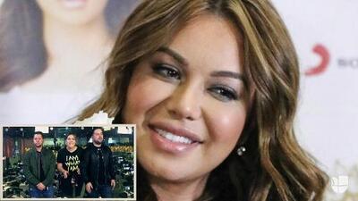 Exclusiva: Chiquis Rivera NO se va a casar