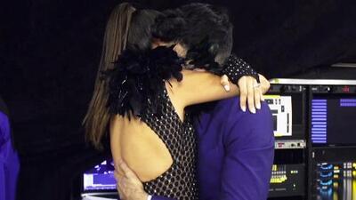 Jomari y Ana Patricia: la cronología del otro abrazo que nadie vio