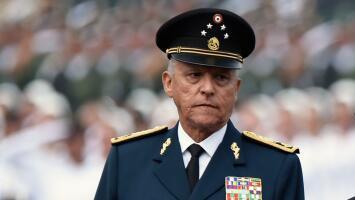Caso Cienfuegos: México desestima el proceso del exsecretario de Defensa por falta de pruebas