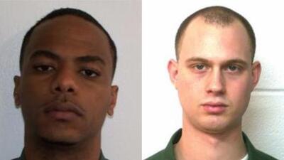 Identifican a los acusados de matar y luego enterrar a un hombre en un bosque de Staten Island