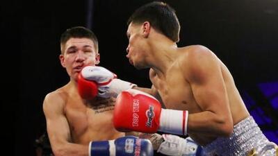 Boricuas en ruta del triunfo en la Serie Mundial de Boxeo