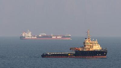 Explota un buque petrolero iraní cerca de un puerto saudita en el Mar Rojo