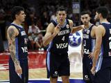Argentina-Serbia y España-Polonia en Mundial de basquetbol