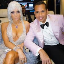 Met Gala 2019 desde las redes de los famosos