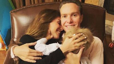 Anahí le dedica tierno mensaje de amor a su esposo Manuel Velasco para celebrar su cumpleaños