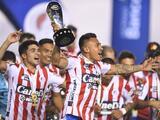 Atlético de San Luis, cuarto equipo en consigue el ascenso directo