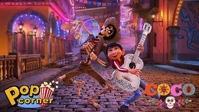 Descubre quién es Anthony González, la voz del protagonista en la película 'Coco'