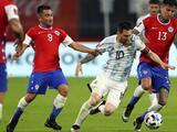 ¿A qué hora juegan Argentina vs. Chile, Copa América 2021, y dónde verlo?