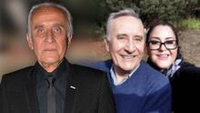 Escándalo en pleno funeral de Patricio Castillo: hijo del actor reclama a la presunta viuda por dar entrevistas