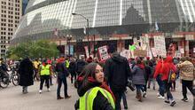 La huelga de maestros de CPS continúa: No habrá clases en escuelas públicas de Chicago el lunes 28 de octubre
