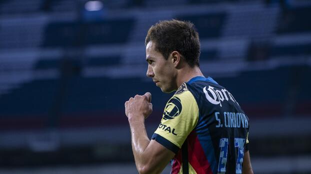 Córdova está listo para ser titular ante Pachuca en el Azteca