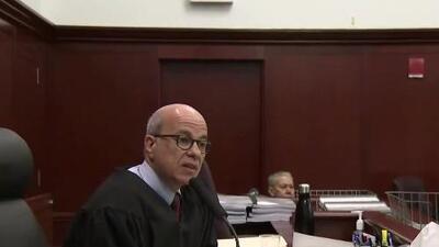 'Nueva York en un Minuto': Declaran culpable a la niñera Yoselyn Ortega por la muerte de dos niños en 2012