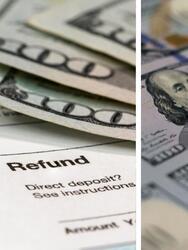 Declaración de impuestos del IRS, ITIN.