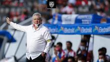 ¿Aún quiere la afición del Guadalajara la salida de Vucetich?